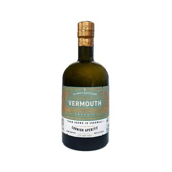 Atlantic Distillery Organic Cornish White Vermouth 50cl thumbnail
