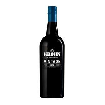 Krohn 2016 Vintage Port 75cl thumbnail