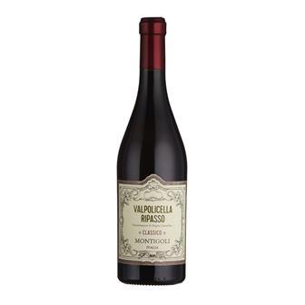 Montigoli Valpolicella Ripasso Classico 2018 75cl thumbnail