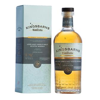 Kingsbarns Family Reserve 2020 59.2% 70cl thumbnail