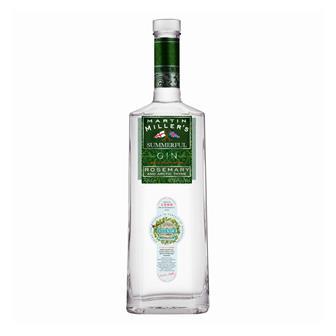 Martin Miller's Summerful Gin 70cl thumbnail