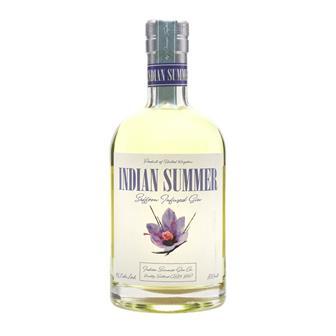 Indian Summer Saffron Gin 70cl thumbnail