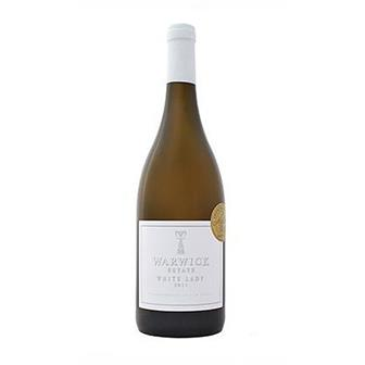 Warwick Estate Chardonnay 2019 White Lady 75cl thumbnail