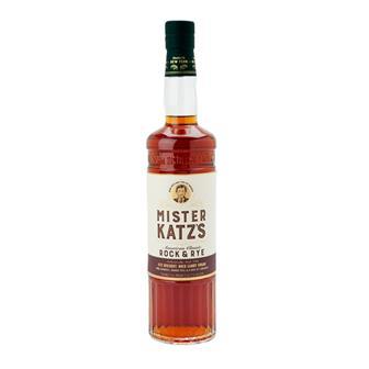 Mister Katz's Rock & Rye 70cl thumbnail