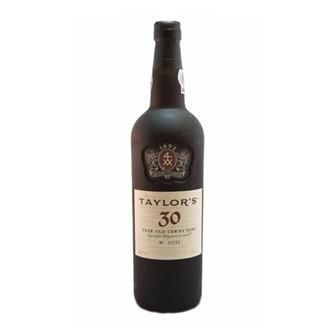 Taylors 30 years old Tawny Port 75cl thumbnail