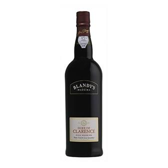 Duke of Clarence Rich Madeira Blandys 19% 75cl thumbnail