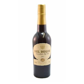 Gonzalez Del Duque 30 years old Gonzalez Byass Sherry 21.5% 37.5cl thumbnail