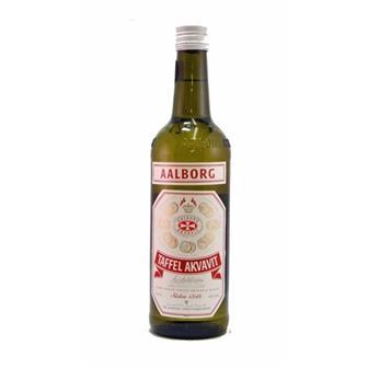 Aalborg Taffel Akvavit 45% 70cl thumbnail