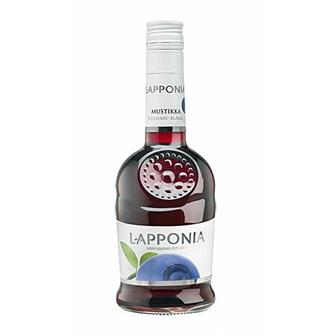 Lapponia Mustikka Blueberry 21% 50cl thumbnail