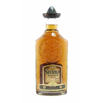 Sierra Antiguo Anejo Tequila 40% 70cl thumbnail