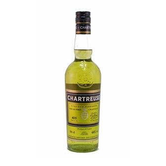Chartreuse Yellow 40% 50cl thumbnail