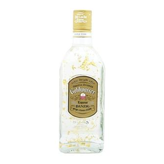 Goldwasser Liqueur Danzig 40% 50cl thumbnail