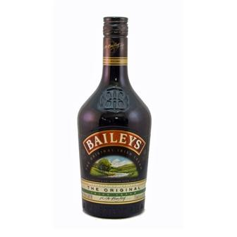 Baileys Irish Cream 17% 70cl thumbnail