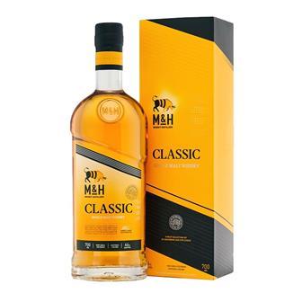 Milk and Honey Classic Israeli Single Malt Whisky 70cl thumbnail