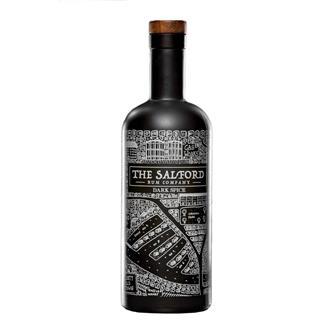 Salford Dark Spiced Rum 70cl thumbnail