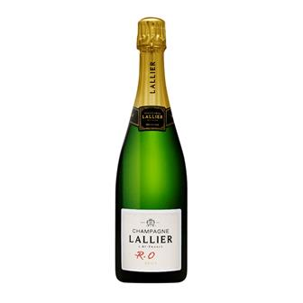 Lallier R015 Brut Champagne Ay 75cl thumbnail