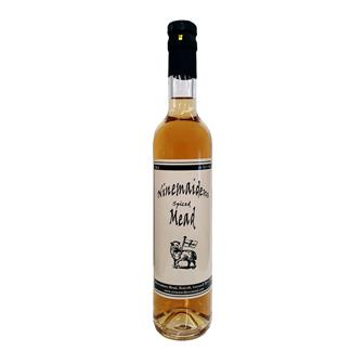 Ninemaidens Spiced Mead 50cl thumbnail