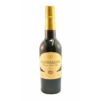Matusalem Oloroso 30 years old Gonzalez Byass Sherry 20.5% 37.5cl thumbnail