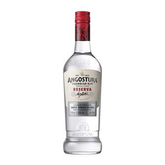 Angostura Reserva White Rum 70cl thumbnail