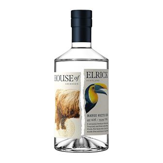 House of Elrick Mango White Rum Clash Of Cultures 70cl thumbnail