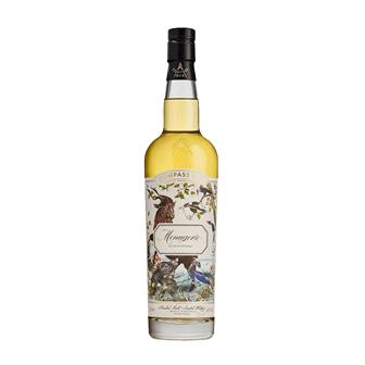 Compass Box Menagerie Blended Scotch Whisky 70cl thumbnail