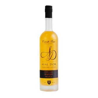 Aval Dor Seaberry Cornish Vodka 70cl thumbnail