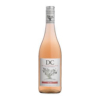 Darling Cellars De-Alcoholised Rose 75cl thumbnail