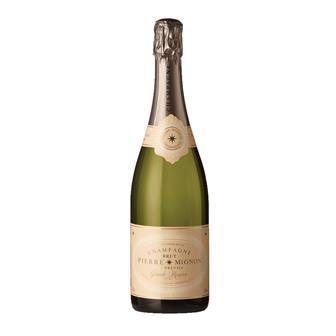 Pierre Mignon Grande Reserve Brut Champagne Premier Cru NV 75cl thumbnail