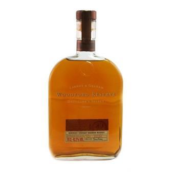 Woodford Reserve Bourbon 43.2% 70cl thumbnail