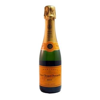 Veuve Clicquot Yellow label 37.5cl thumbnail