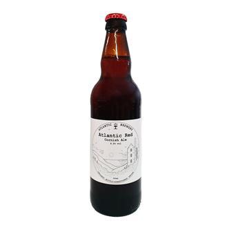 Atlantic Brewery Red Organic Cornish Ale 4.5% 500ml thumbnail