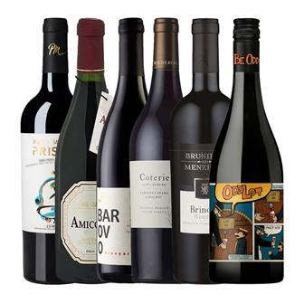 Red Wine Discovery Case 6x75cl thumbnail