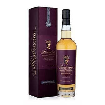 Compass Box Hedonism Limited release 43% 70cl thumbnail