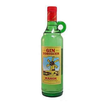 Xoriguer Gin Mahon 38% 70cl thumbnail