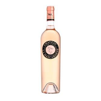 La Mascaronne Provence Rose 2020 75cl thumbnail