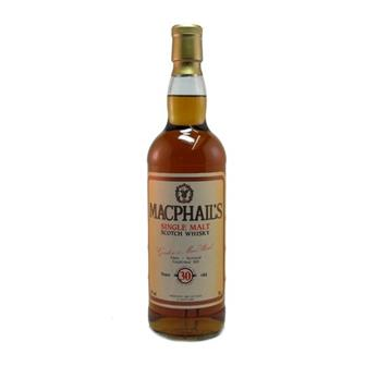 Macphails 30 years 70cl thumbnail