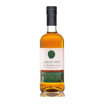 Green Spot Irish Whiskey 40% 70cl thumbnail