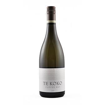 Cloudy Bay Te Koko Sauvignon Blanc 2015 75cl thumbnail