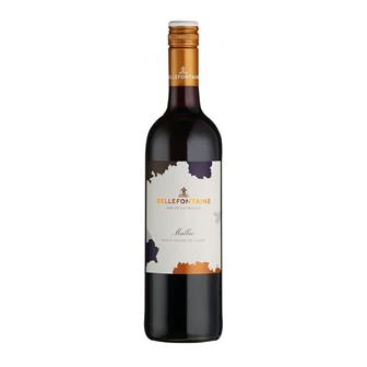 Bellefontaine Malbec 2019 75cl thumbnail