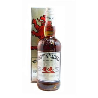 Whyte & Mackay 13 years old Thirteen 40% 70cl thumbnail
