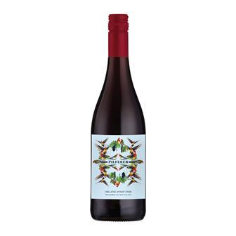 Pilferer Organic Pinot Noir 2018 75cl thumbnail