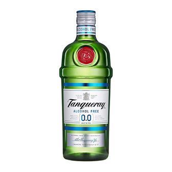 Tanqueray Alcohol Free 0.0% 70cl thumbnail