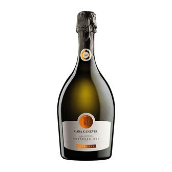 Canevel Prosecco Extra Dry 75cl thumbnail