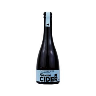 Trevibban Mill Still Cornish Organic Cider 7.5% 330ml thumbnail