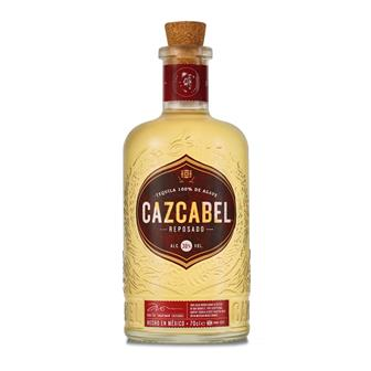 Cazcabel Tequila Reposado 38% 70cl thumbnail