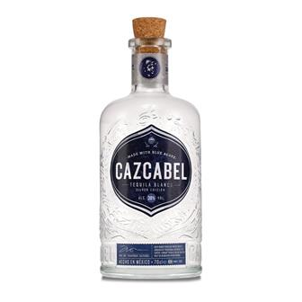 Cazcabel Tequila Blanco 38% 70cl thumbnail