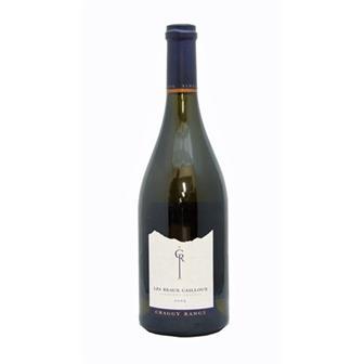 Les Beaux Cailloux Chardonnay 2008 Craggy Range 75cl thumbnail