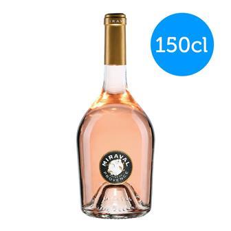 Miraval Cotes de Provence Rose 2020 150cl thumbnail