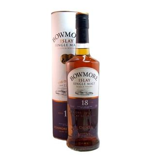 Bowmore 18 years old 70cl thumbnail
