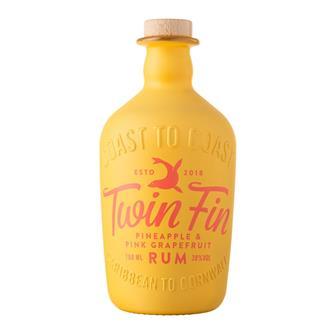 Twin Fin Pineapple & Pink Grapefruit Rum 70cl thumbnail